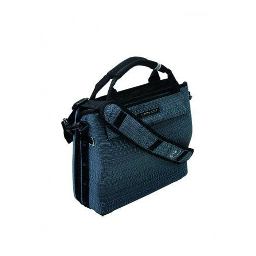 Point 65 - Boblbee W13 Convertable Laptop Bag | Blue Cloth - Kayak Creek