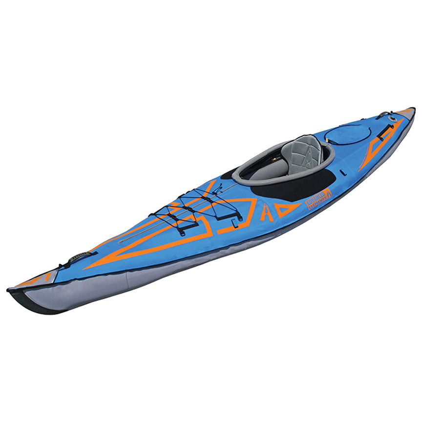 Advanced Elements Expedition Elite Inflatable Touring Kayak - Kayak Creek