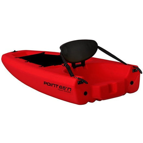 Point 65 Apollo Modular Kayak - Back Section - Kayak Creek