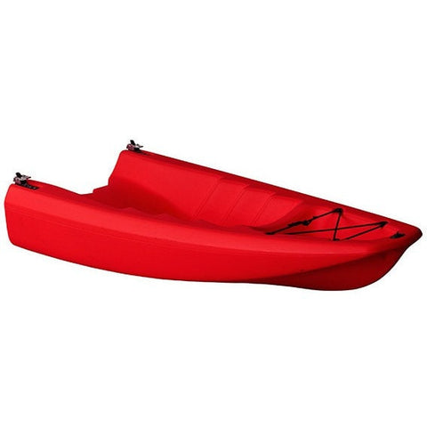 Point 65 Apollo Modular Kayak - Front Section - Kayak Creek