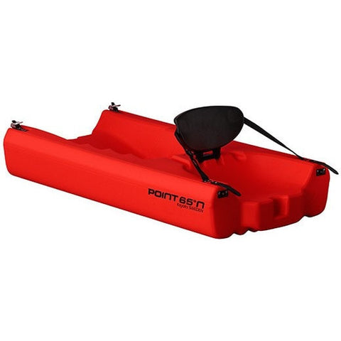 Point 65 Apollo Modular Kayak - Mid Section - Kayak Creek