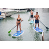 Jobe Titan Kura 10.6 SUP Stand Up Paddle Board - Kayak Creek