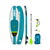 Jobe Volta Areo 10.0 Inflatable Stand Up Paddle Board Package - Kayak Creek