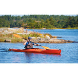 Point 65 Mercury GTX Kayak - Back Section - Yellow - Kayak Creek