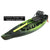 NuCanoe #2010 Essential Angler Accessory Package - Kayak Creek