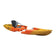 Point 65 Tequila! GTX Solo Modular Kayak - Yellow/Orange