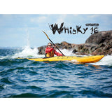Point 65 Whisky 16 Rocker Touring Kayak - Kayak Creek