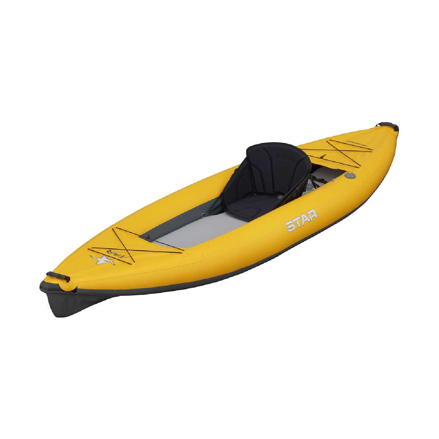 STAR Paragon Inflatable Kayak from NRS - Kayak Creek