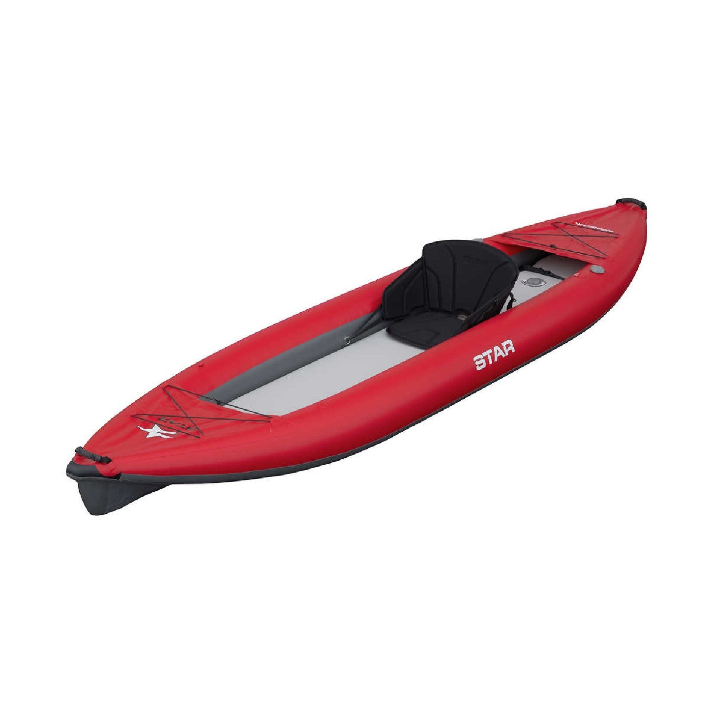 STAR Paragon XL Inflatable Kayak from NRS - Kayak Creek