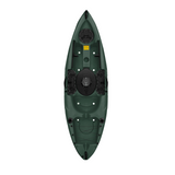 Malibu Kayaks Stealth-9 Fish & Dive Kayak | Camo Colors - Kayak Creek