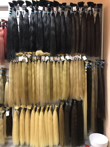 Russian hair Wholesale