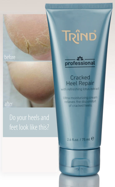 Cracked Heel Repair 75ml Tube