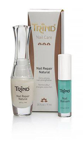 Nail Repair Natural with BONUS Nail Balsam