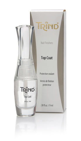 Caring Color (CC102) Top Coat