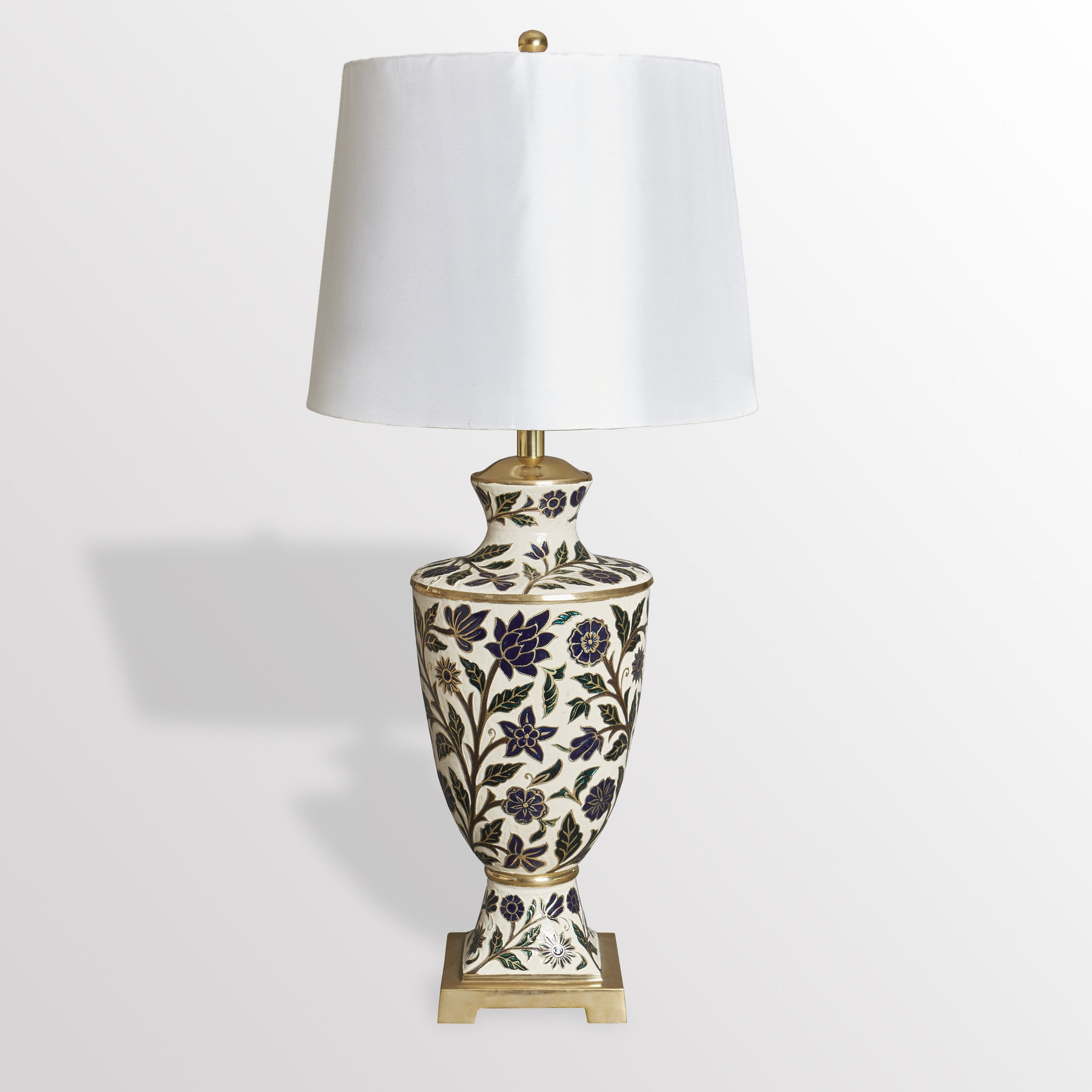 Ornamaya classic artisan table lamp sydney australia table ornamaya ishtar classic artisan table lamp geotapseo Image collections