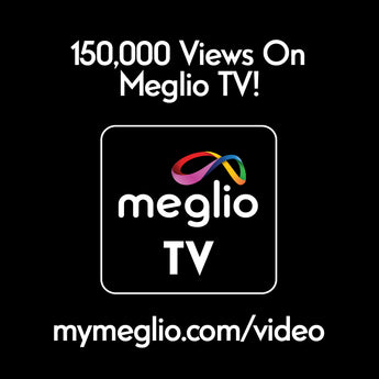 Meglio TV In Numbers