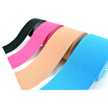 All You Need To Know About Kinesiology Tape