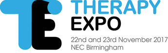 Therapy Expo 2017 - Come & Meet Us