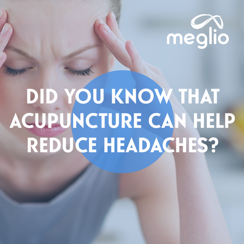 Acupuncture Needles Headaches