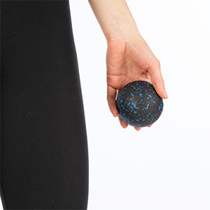 Asteroid Massage Ball - Deep Tissue Massage, Relieves Muscle Tension & Aches
