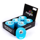6 Unit Display Pack - Kinesiology Tape 5m x 5cm Uncut (Individual Unit Price £4.49)