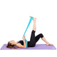 Pilates Resistance Band (Latex-Free) - 2 Metre - Perfect For Yoga And Pilates