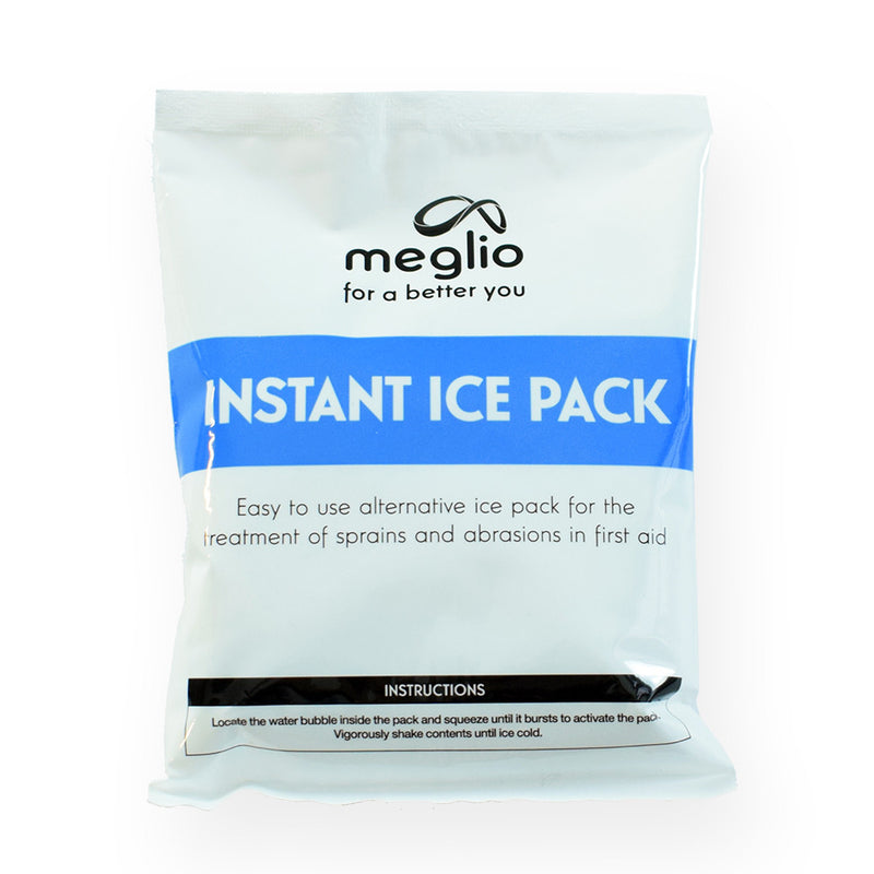 Instant Ice Pack by Meglio