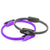Pilates Training Ring - Soft Padded Handles & Lightweight - Balance, Flexibility & Full Body Toning