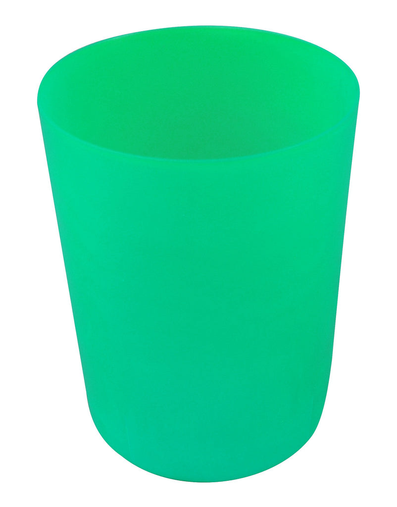 Green dustbin