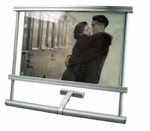 Aluminium frame - medium, Home - Presence