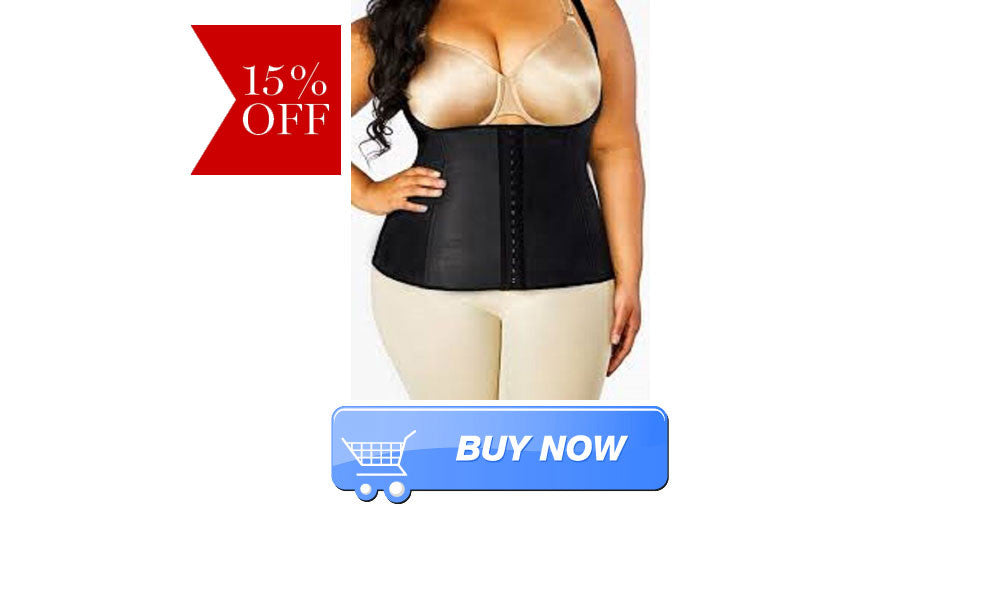 Buy Plus Size Waist Training Corset