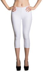all-over capri legging