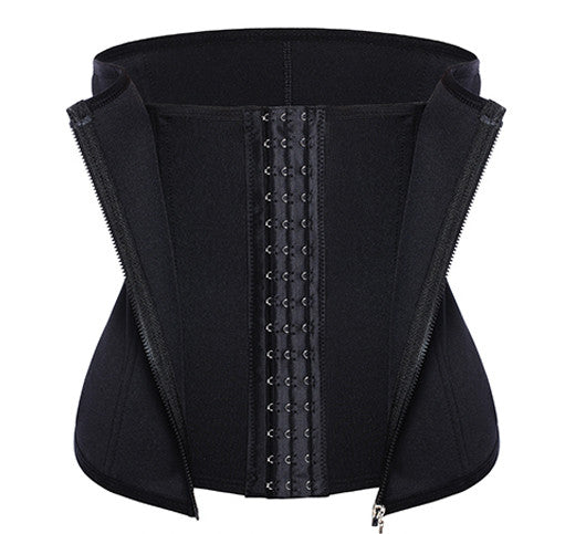 Comfort Steel Boned Hourglass Waist Trainer