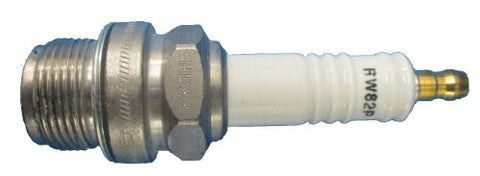 Champion (582) RW82P Industrial Spark Plug, Pack of 4
