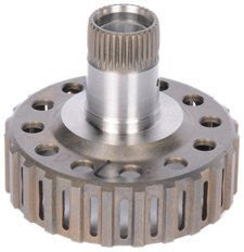 ACDelco 24231700 GM Original Equipment Automatic Transmission Reaction Carrier Clutch Hub - Hopek Hardware Plus