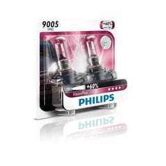 Philips 9005VPB2 VisionPlus Headlights Pack of 2