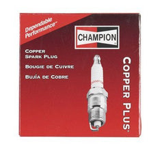 12 each: Champion Spark Plug (22) - Hopek Hardware Plus