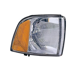 1999-2000-2001 Dodge Ram 1500 & 1999-2002 Ram 2500 3500 Full Size Pickup Truck Sport Model Park Corner Light Turn Signal Marker Lamp Right Passenger Side (99 00 01 02) - Hopek Hardware Plus