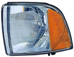 Depo Dodge Ram Replacement Parking/Signal/Side Marker Lamp Unit