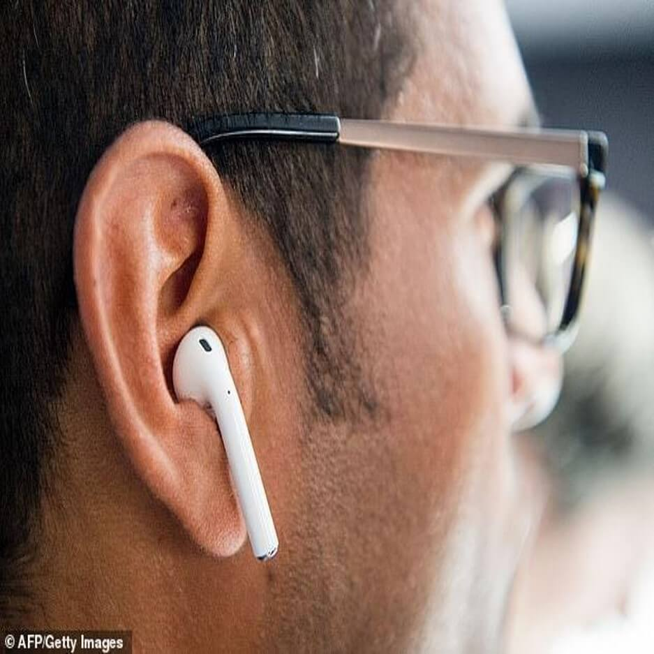Are AirPods dangerous? 250 scientists sign petition warning against cancer from wireless tech including the trendy in-ear headphones