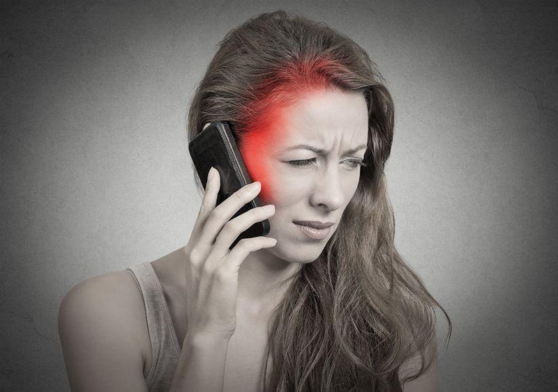 13 HACKS TO REDUCE THE HARMFUL EMF RADIATION AROUND YOU