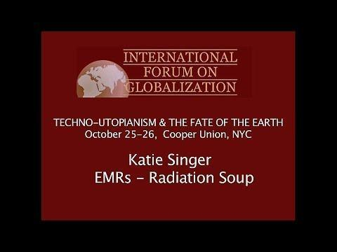 Katie Singer at ifg.org: What is EMR?