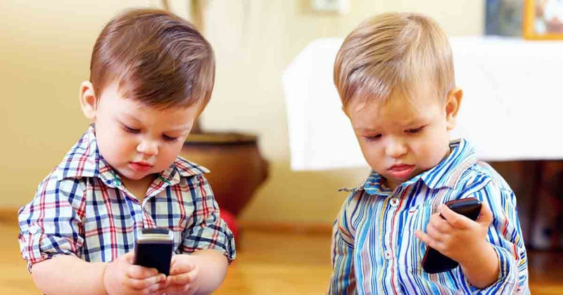 France calling to protect children from wireless device radiation