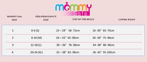 EMF protection Belly Band Maternity Belly Band
