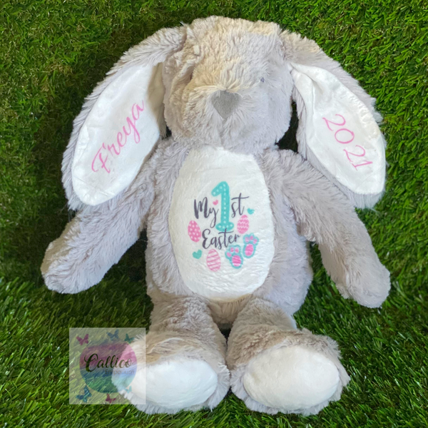 My First Easter Plush Bunny - Large