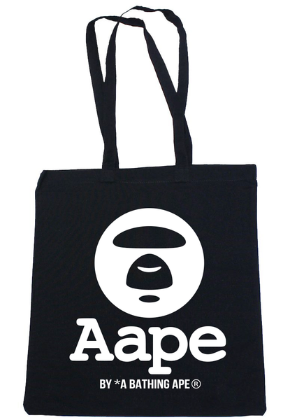 BAPE Cotton Bag