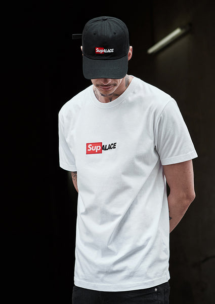 Supalace T-Shirt Supreme Palace