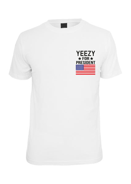 Yeezy for President Shirt