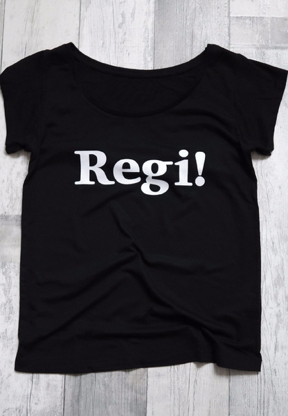 Reggii22 Ladies Tee