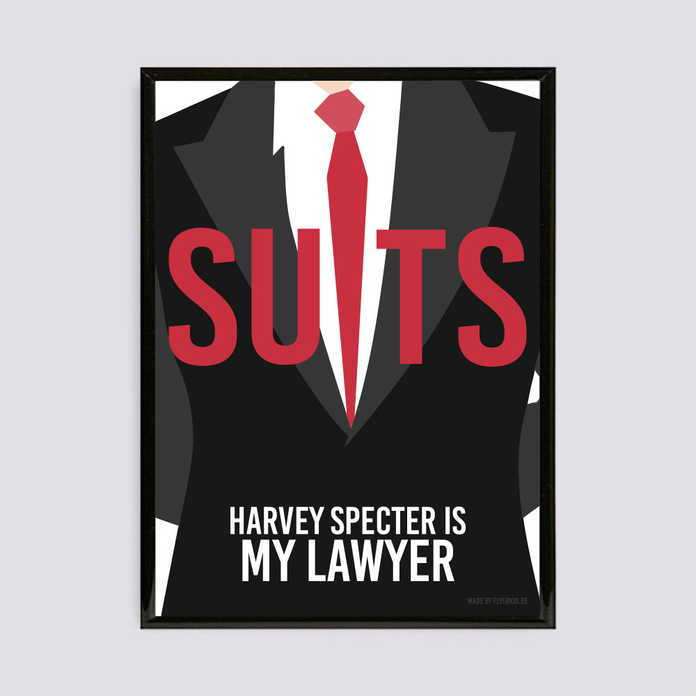 Harvey Suits Paperjam